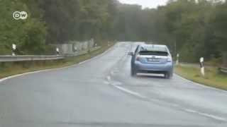 سيارة تويوتا بريوس الهجين الجديدة | عالم السرعة