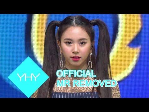 [MR Removed] TWICE (트와이스) - BDZ (Korean Ver.)