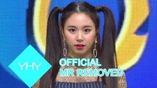 Mr Removed Twice 트와이스 Bdz Korean Ver