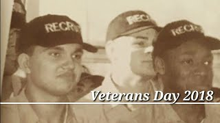 Happy Veterans Day 2018 Support Veteran's Today & Everyday