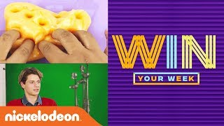 Comment of the Week, Floss Dance Challenge, National Cereal Day 🥣  & More! | #WinYourWeek