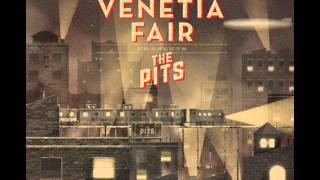The Venetia Fair- I'm still amazed