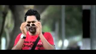 Salt and pepper malayalam movie song-Chembavul HD