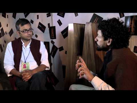 newslaundry - Rahul Pandita on journalism as a career