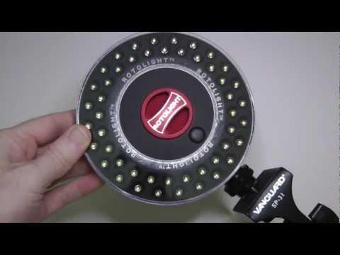 Rotolight Interview Kit LED Lighting Review