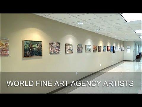 BERKELEY COLLEGE GALLERY - World Fine Art Artists