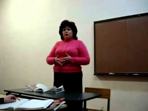 Лекция Лисеная А М  Психология ревности и измен ч 1   19 01 2012г