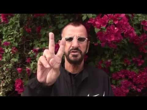 Ringo Starr announces new studio album for 2015