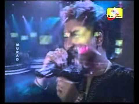 Kumar Sanu live-Jab koi baat bigad jaaye