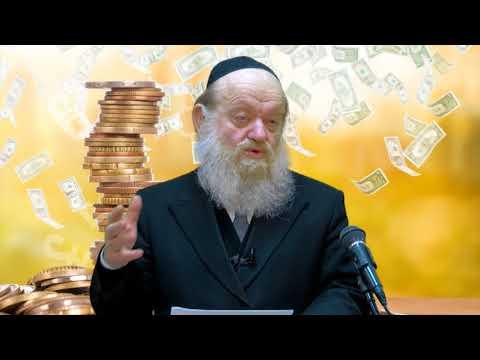 פרשת ויצא: עשר בשביל שתתעשר - הרב יוסף בן פורת HD