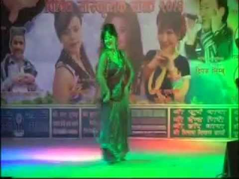Parbati Rai Dance in Bahrain - Uploaded by Gdn Rai.