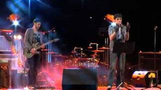 "Aram Mp3, ""My Sick Mother"" re-make, live concert @ Cascade Yerevan, by EvolutioN"