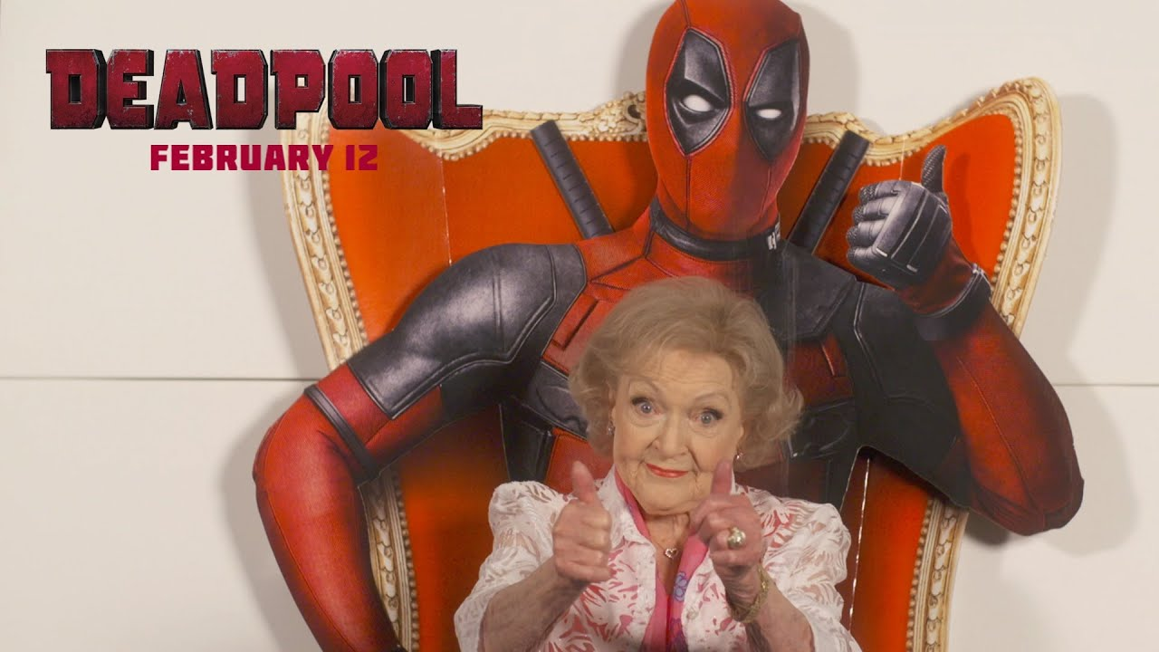 [The Only Review Of Deadpool You Need] Video