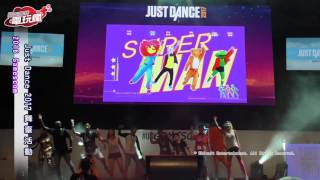 《Just Dance 舞力全開 2017》Watch Me Full Gameplay - GC2016
