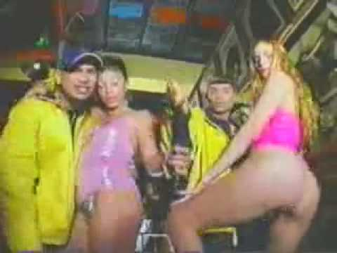 Fatal Fantasy 2- Ñejo, Sir Speedy Y Plan B ( Dj Joe ) video