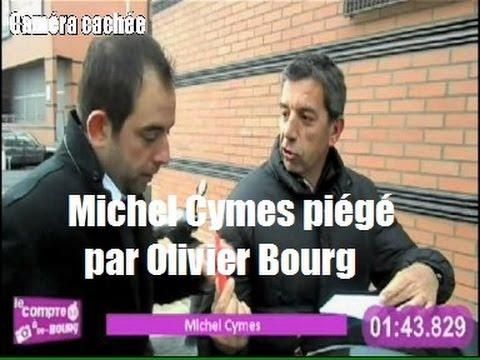 Michel Cymès harcelé par le pire fan du monde !