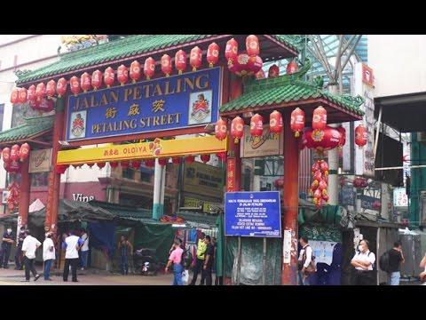 926 at Chinatown Petaling Street, Kuala Lumpur