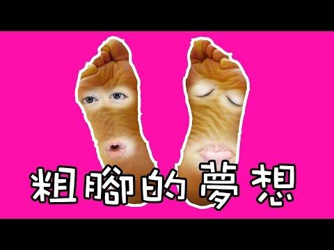 ♛[qq]粗腳的夢想i Have A Dream By Rough Feet video
