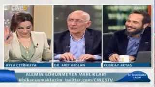 Cine 5 Bi Konuşmak Lazım 25 Mart 2015   Melekler ve Şeytanlar  Arif Arslan & Kubilay Aktaş