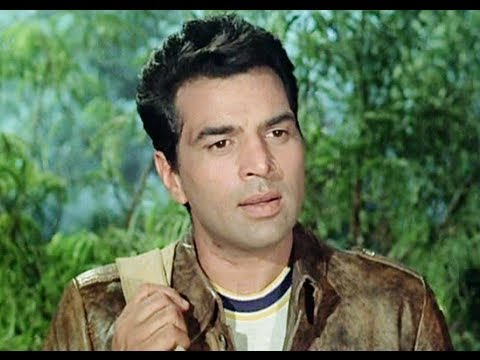 Mera Gaon Mera Desh - Part 1 Of 10 - Dharmendra - Asha Parekh - Superhit Bollywood Films video