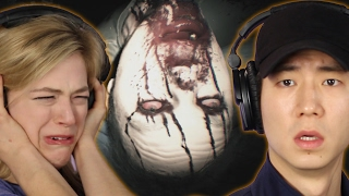 "People Play ""Resident Evil 7"""