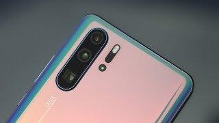 Huawei P30 Pro Review - Over 30 Days Later!