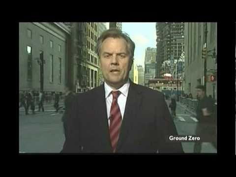 BBC World News | BBC World News America special from Ground Zero (2011).