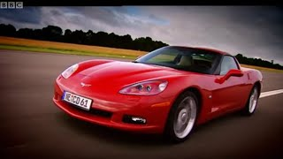 Corvette Review | Top Gear