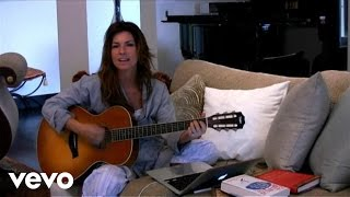 Watch Shania Twain Today Is Your Day video