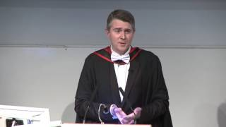 What is the future of marketing? Professor Andrew Stephen's inaugural lecture