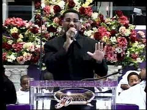 Pastor Arthur Jackson Iii Power To Shake It Off Youtube