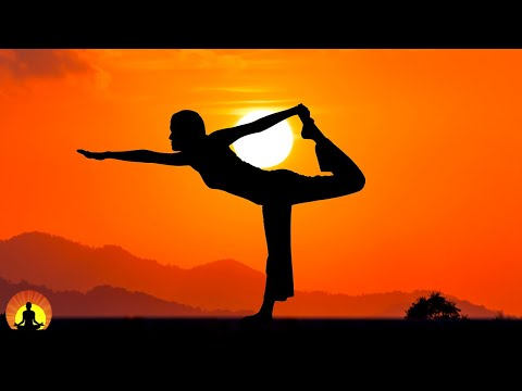 Meditation Music, Yoga Music, Zen, Spa, Calm Music, Relaxing Music, Sleep, Healing, Study, ☯3630