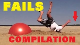 The Ultimate Fails Compilation