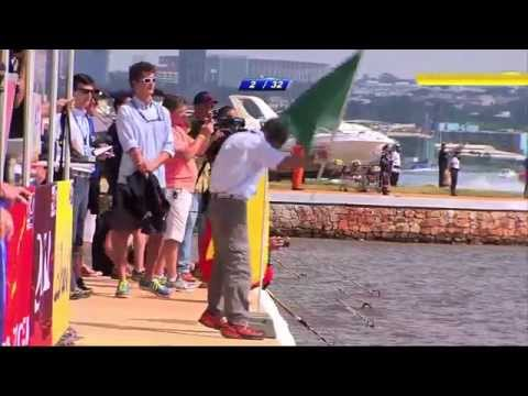 F1H2O BRAZIL 2013 - Highlights
