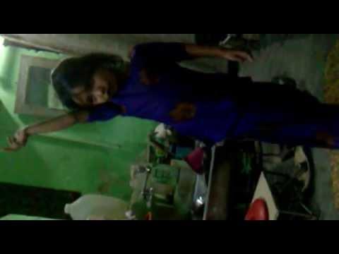 Ayesha Khan on Chiknee Chamelee