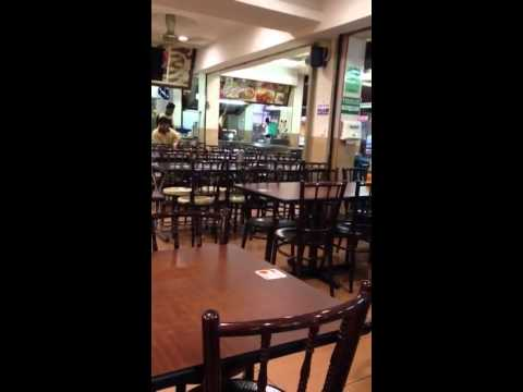Restoran Ali Maju, Setiawangsa