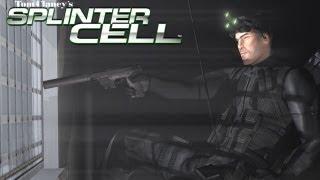 (Lester) Обзор серии игр Splinter Cell