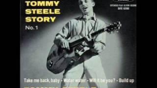 Watch Tommy Steele Butterfingers video