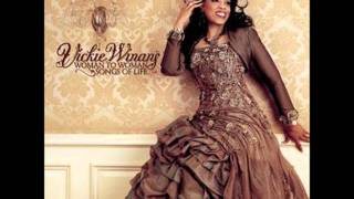 Watch Vickie Winans Trust Him video