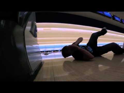 อย่างฮา กลิ้งสะใจ SunitJo Travel โยนโบว์ลิ่ง Bowling Osaka Japan