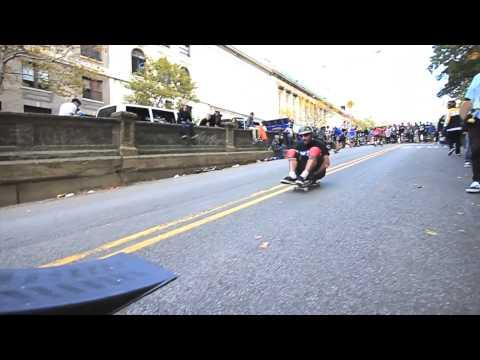 """""""Skate For Life"""" Slide Jam, NYC: Wheelbase Edition"""