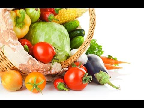 Как снизить количество нитратов в овощах и где их больше всего?