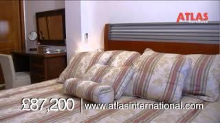 Resale 4215, A Spanish property promoted by Atlas International