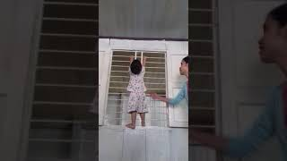 Minh phát trèo cửa sổ 2017/06/25