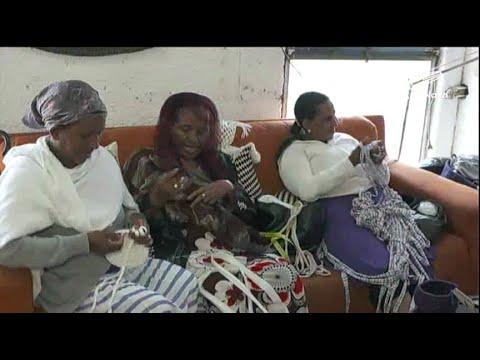 Projeto procura ajudar as mulheres refugiadas da África - CN Notícias