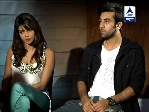 Sheela Shagun Meenakshi chat with stars of 'Barfi'