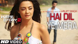 Hai Dil Ye Mera Video Song from Hate Story 2