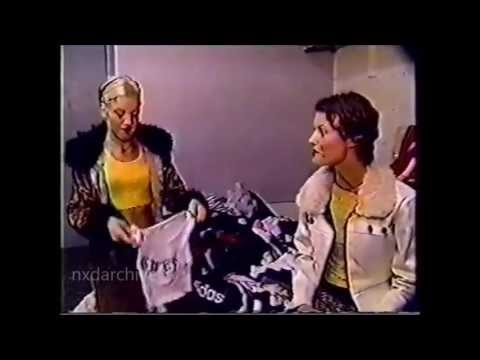 Gwen Stefani - House of Style 1996