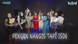 Download lagu PENGEN NANGIS TAPI ISIN NEW KENDEDES Live