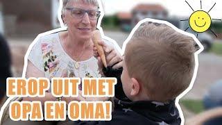 ER OP UIT MET OPA EN OMA !! - KOETLIFE EXTRA